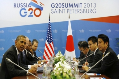 Pope Francis writes letter to President Putin of Russia ahead of G20 summit