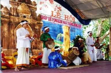 Nationally-recognized Ponagar festival opens
