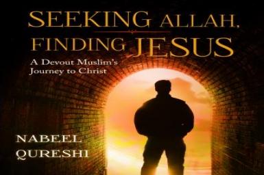 Three Ways to Show Christ`s Love to Your Muslim Neighbor