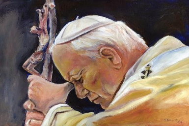 Testament of The Holy Father John Paul II