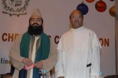 Pakistan - The Imam of Lahore: ``Christians and Muslims together for dialogue and respect...``