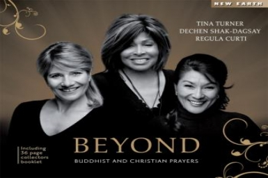 `Beyond All Differences`: Interview with Tina Turner and the Beyond Music Quartet
