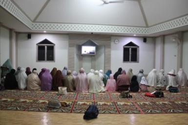 For minority Ahmadis, Ramadan means love despite persecution