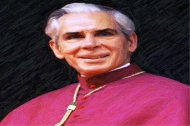 The Venerable Fulton J. Sheen: a model of virtue for our time