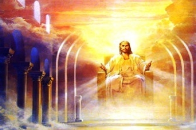 ``You have only one Master...``: Tuesday 2nd of Lent