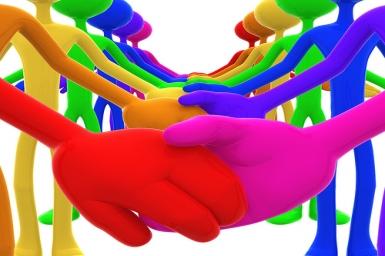 The path towards unity