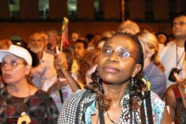 Consultation brings rights of religious minorities into focus