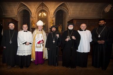 Catholics and Orthodox recall Constantine`s Edict of Milan