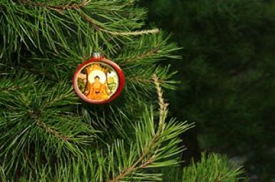 A Very Buddhist Christmas