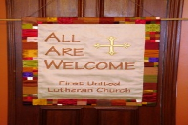 Churches from Lutheran and Reformed traditions unite