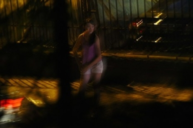 Vietnam debates prostitution: `social evil` or legitimate job?