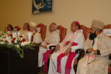 Pontifical Council begins plenary on interfaith relations