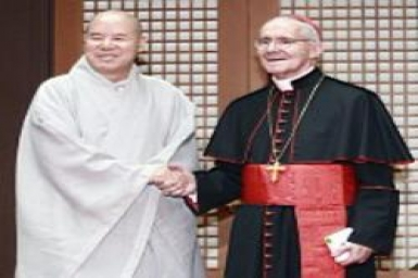 Fifty Years of Promoting Interreligious Dialogue