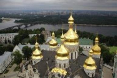 Cardinal Koch visits Ukraine to deepen Catholic-Orthodox dialogue