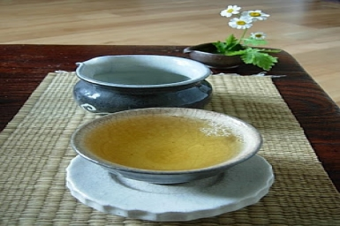 Beopjeong Sunim's Korean Way of Tea