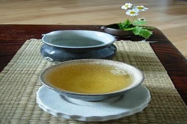 Beopjeong Sunim's Korean Way of Tea