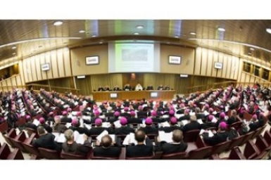 Message of the Synod Assembly on the pastoral challenges to the family in the context of evangelisation