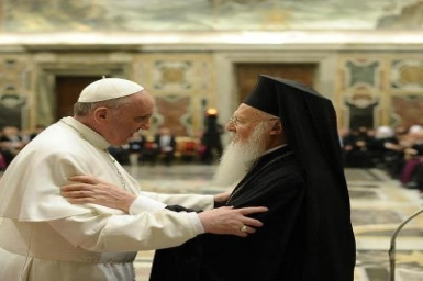 On ecumenical, interfaith hopes for Holy Land trip