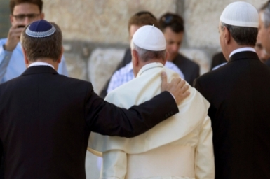 Pope Francis: his legacy of ecumenical and interfaith hope in the Holy Land