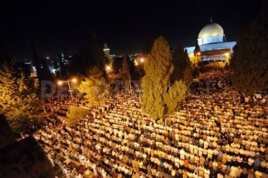 Asserting that Laylah al-Qadr is the 27th Night