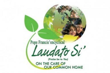 Laudato si` - The integral text of Pope Francis` Encyclical on care for our common home (5)