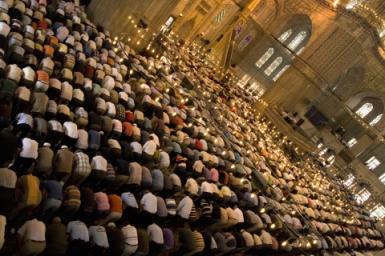 Salah: Life's forgotten purpose