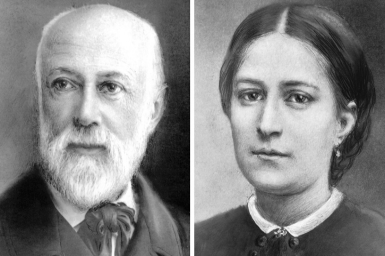 Pope Recognizes Miracle Attributed to St. Therese of Lisieux's Parents
