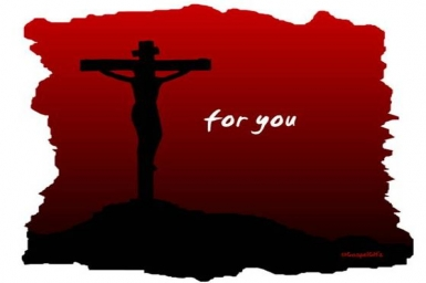 """""""Jesus would die for the nation, and not for the nation only...`` - Saturday 5th of Lent"""