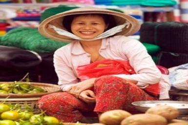 The Vietnamese philosophy of life