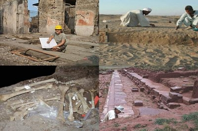 Biblical Archaeology's Top Ten Discoveries of 2013