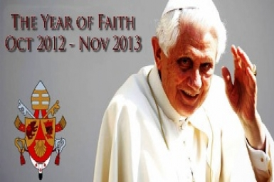Year of the Faith: Dare more for the proclamation of the Gospel and expand missionary cooperation