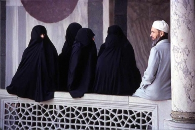 Does Islam Condone Domestic Violence?