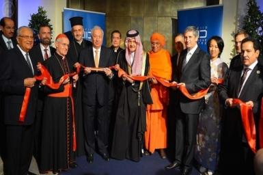 OIC: interreligious dialogue as a condition for world peace