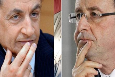 ``L'étranger musulman`` au coeur du débat Sarkozy-Hollande
