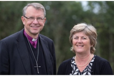 An Anglican `outsider` shares insights at the Synod on the Family