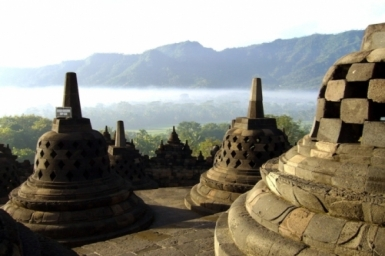 Borobudur to Become an International Destination for Buddhist Pilgrims