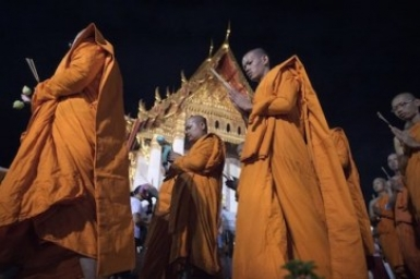 Nationalism, not Buddhism, is Thailand`s true religion