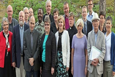 Dialogue Commission to Publish `From Conflict to Communion`