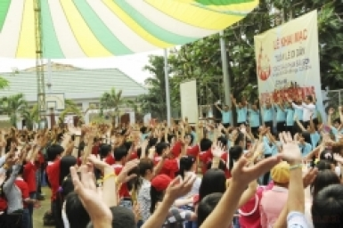Semaine de la Migration de l'Archidiocèse de Saigon – 2014