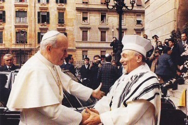 `Nostra aetate`: 50 Years of Christian-Jewish Dialogue