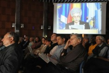 Geneva conference reflects on legacy of Chiara Lubich