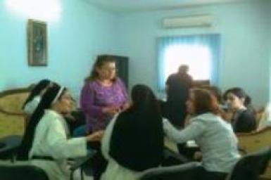 Kirkouk rêve de paix entre les religions