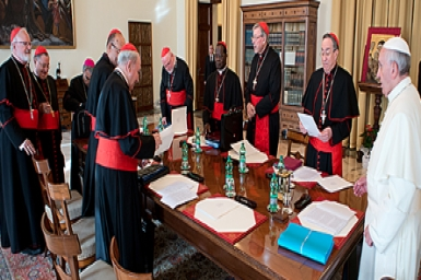 Vatican Diary – Cuts and consolidations in the curia. Here's where