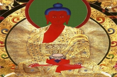 Amitabha-invocation Should Not Be Mixed With Other Buddha-invocations