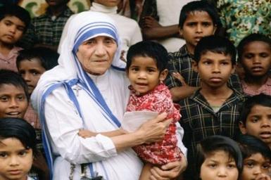 India: New evangelization needs love of Mother Teresa