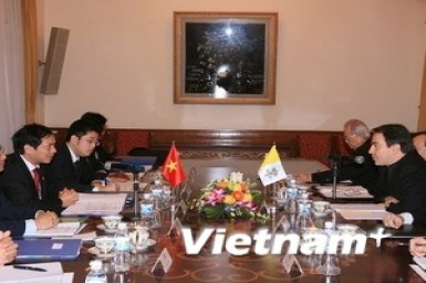 Holy See - Vietnam Joint working group to meet in Hanoi