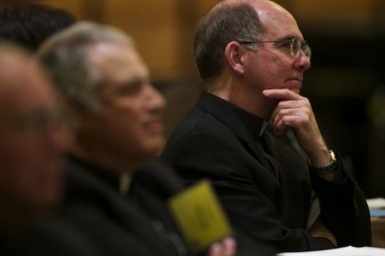 Vatican-appointed overseer to attend LCWR annual meeting