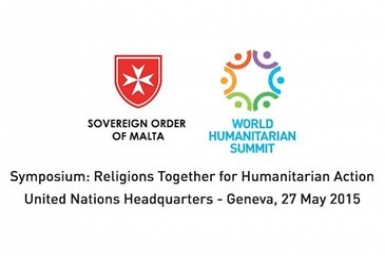 Religions together for humanitarian action