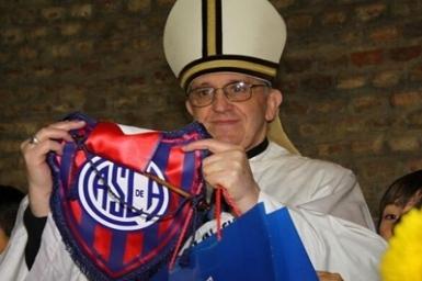 Football friendly: A spiritual dimension