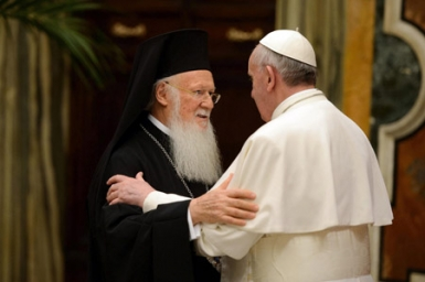 The necessary conditions for the restoration of unity between Catholics and Orthodox exist